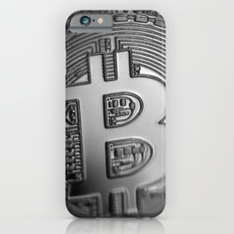 Bitcoin 11 iPhone Case