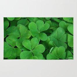 Luck of the Irish Rug