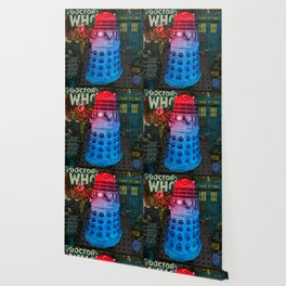 Exterminate! Wallpaper