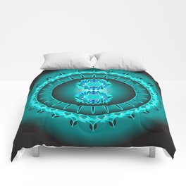 Deeper Soul Connection Comforters