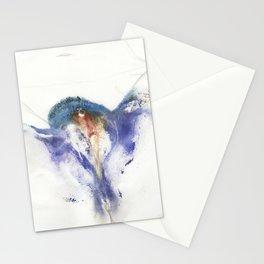 Canon's Vulva Print No.2 Stationery Cards