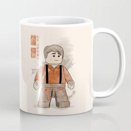 Captain Tightpants (Lego Firefly) Coffee Mug