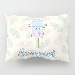 Summer Popsicle Pillow Sham