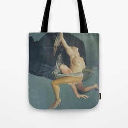 Impossible Shadow Tote Bag