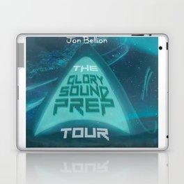 Jon Bellion tour 2019 Laptop & iPad Skin