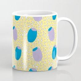Olives & Salt Flakes Coffee Mug
