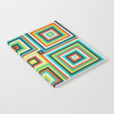 Be Squared! Notebook