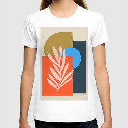 Abstract Art 39 T-shirt