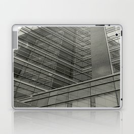 Building 1 Laptop & iPad Skin