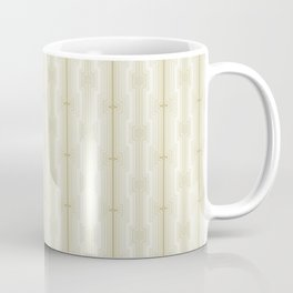 Lines pattern Coffee Mug