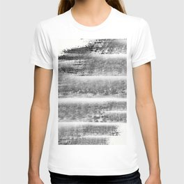 """""""Levels - Black and White"""" T-shirt"""