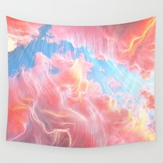 Sweets Wall Tapestry