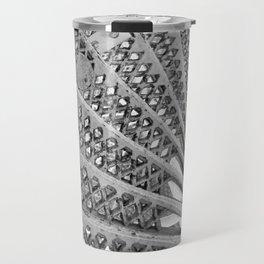 Spiral Stairwell Travel Mug