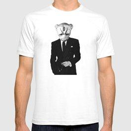 Decide T-shirt