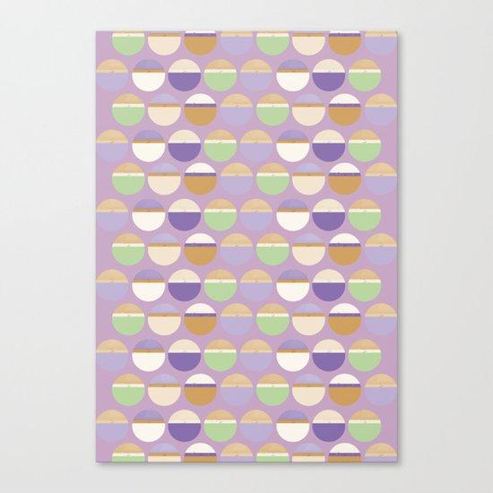 6sis Canvas Print