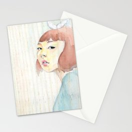 Lisa Stationery Cards