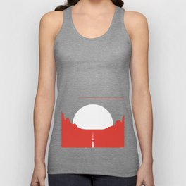 MoonRise Unisex Tank Top