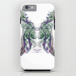 Taurus iPhone Case