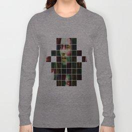 JAMICAN EDIT Long Sleeve T-shirt