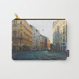 Vienna Street Carry-All Pouch
