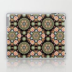 Flower Crown Fiesta Laptop & iPad Skin