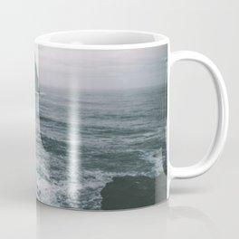 Cape Kiwanda Coffee Mug