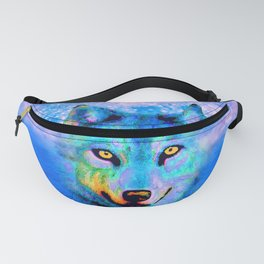 WOLF #2 Fanny Pack