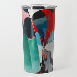 Salt water jewels Travel Mug