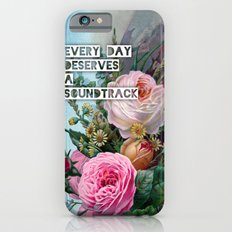 soundtrack Slim Case iPhone 6s