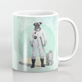 P.U.G.S Pugstronaut Coffee Mug