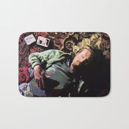 The Dude - Lebowski Bath Mat