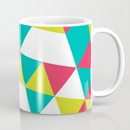 TROPICAL TRIANGLES - Vol 2 Coffee Mug
