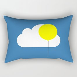 Sunny Side Up Rectangular Pillow