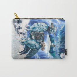 TAUNTAUN IN WONDERLAND Carry-All Pouch
