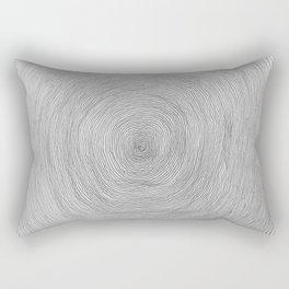 The Spiral Rectangular Pillow