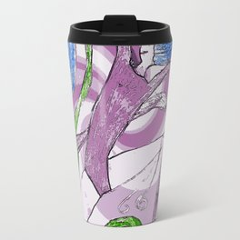 Ballet love Travel Mug