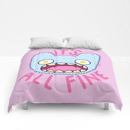 It's All Fine Comforters