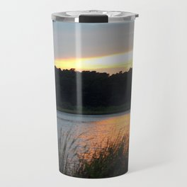 Close Of Another Day Travel Mug