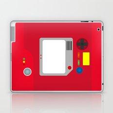 Pokedex Laptop & iPad Skin