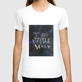 Rattle the S T A R S T-shirt