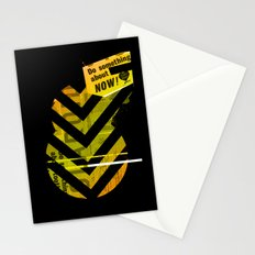 Spit Stationery Cards
