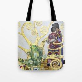 Embracing Love 2 Tote Bag