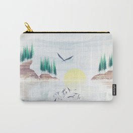 Myth One Carry-All Pouch