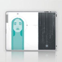The Well Laptop & iPad Skin