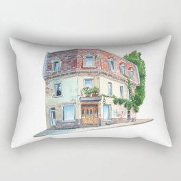 House Montreal Rectangular Pillow