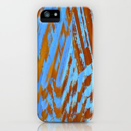 landscape collage #20 iPhone Case