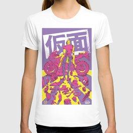 K. Rider T-shirt