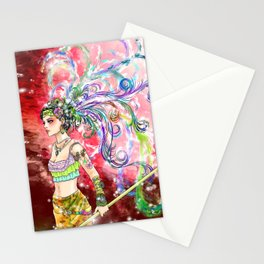 Powers Stationery Cards