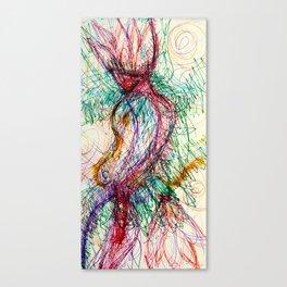 Dream Stroll Canvas Print