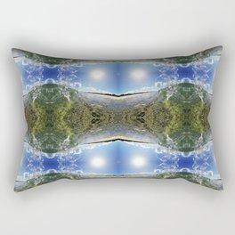 DOUBLE UP Rectangular Pillow